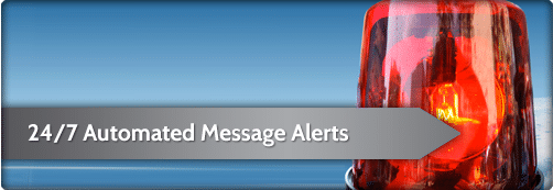 MessageFlex | 24/7 automated message alerts for IBM i, i Series, AS400 | drv tech