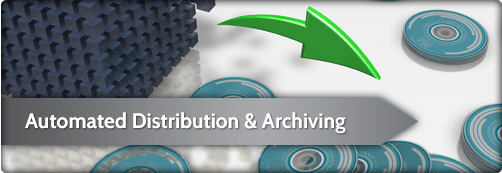 Automated Distribution and Archiving for IBM i, iSeries, AS400 | Spool Flex