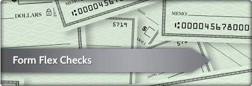 Enhance the check printing process for IBM i, iSeries, AS400 | FormFlex Check | drv tech