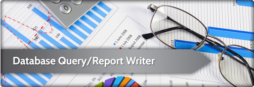 Database query report writer for IBMi, iSeries, and AS400 | DBXFlex | drv tech