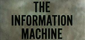 the-information-machine