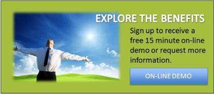 DRV Tech On-line Demo Request