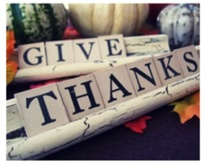 5 Reasons to be Thankful for your AS/400 (or IBM i, iSeries, etc.)