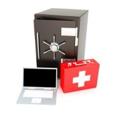 IBM i Software Protecting Health Information