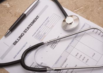 Health Care invoicing