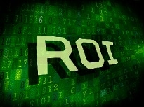ROI of electronic form software