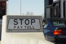 Tolls for Power 8